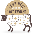 Kawano Farms - Love Beef