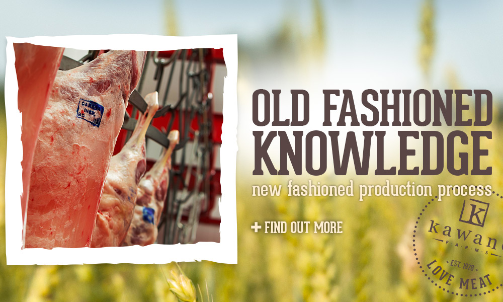 Old fashioned knowledge. Find out more.
